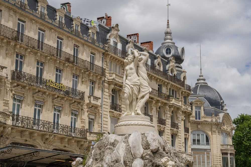 quartiers investir à Montpellier