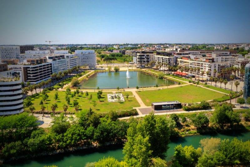 investir immobilier port marianne