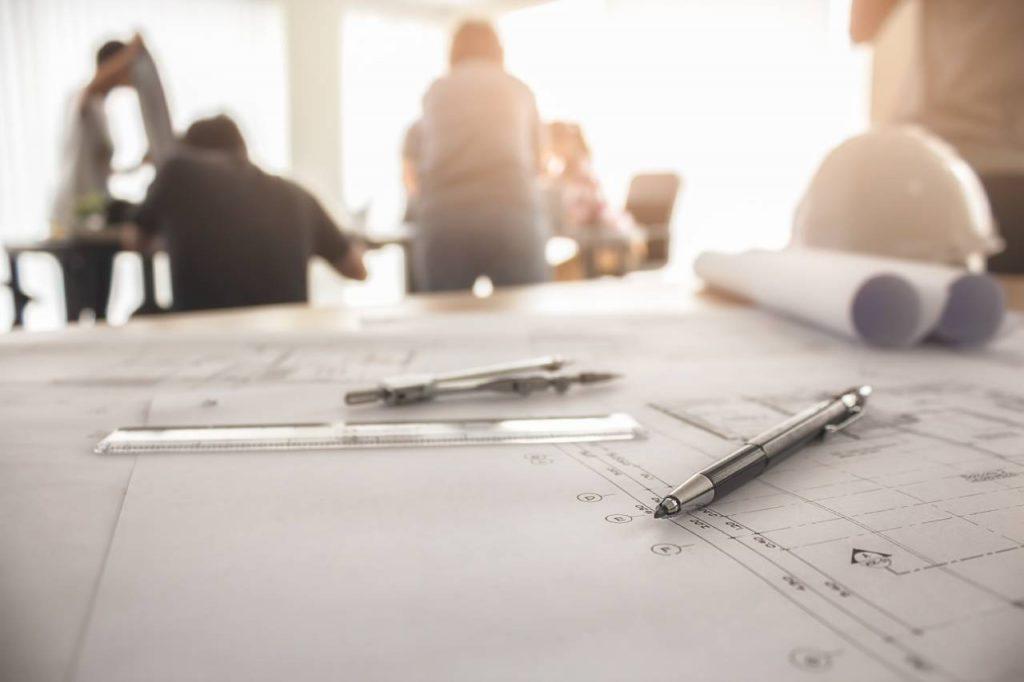 Calculer le budget de construction d'un immeuble